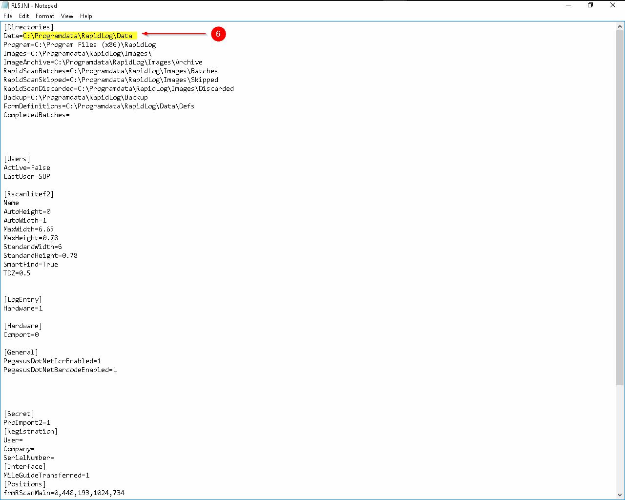 ThreatExpert s awareness of the file ckldrv.sys